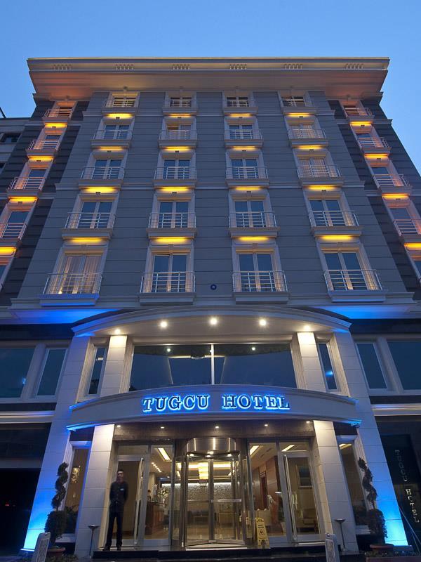 Tuğcu Hotel Select