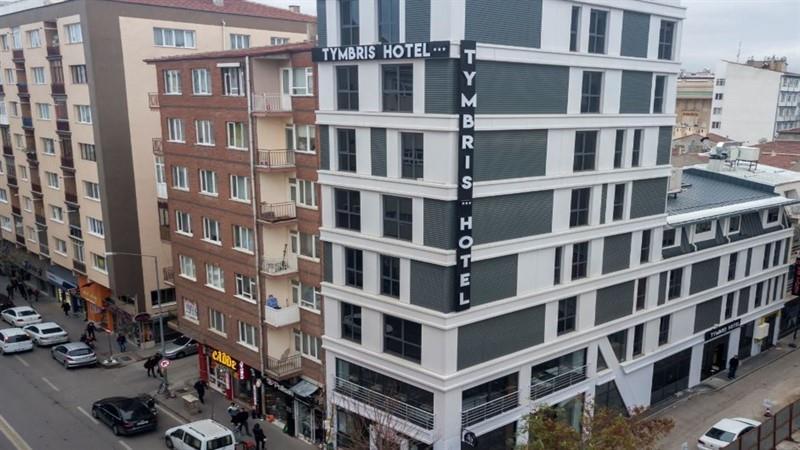 Tymbris Hotel Eskişehir