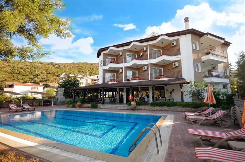 Villa Anfora Datça Hotel