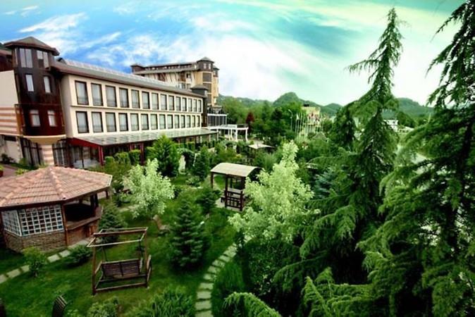 Yalçın Hotel Resort