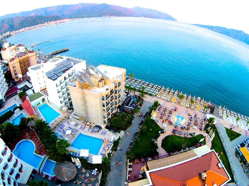 Yunus Hotel Marmaris