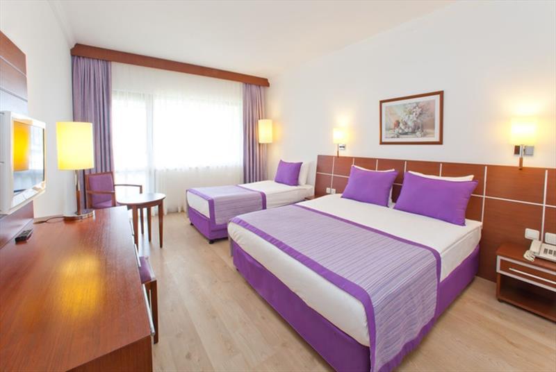 Resort Bungalow Oda, Deniz Manzaralı