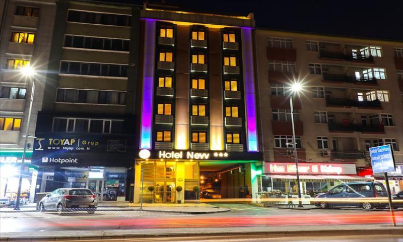 Sivas Nevv Hotel