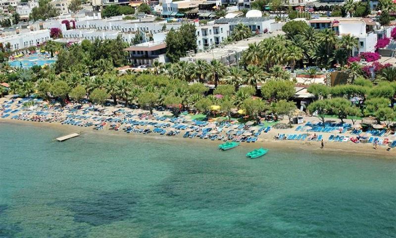 Sun Beach Resort Bodrum