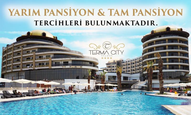 Terma City Hotel