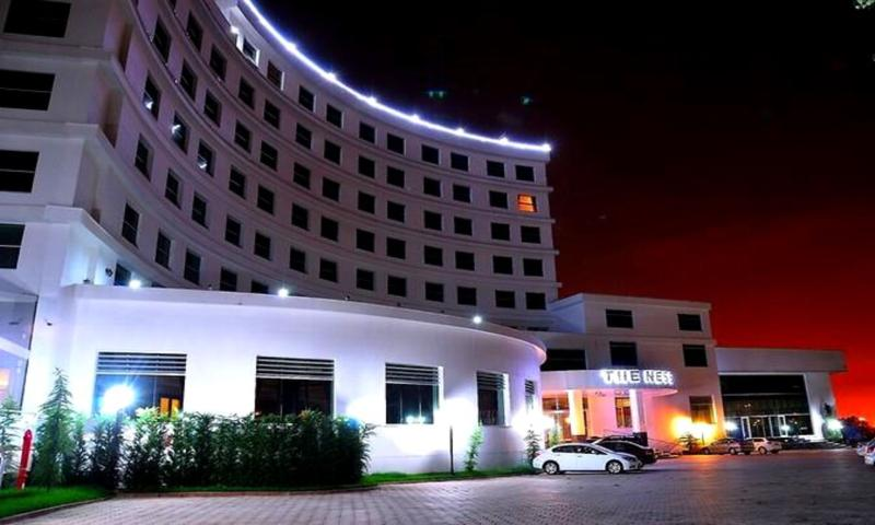 The Ness Thermal Hotel Spa & Convention Center
