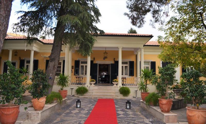 Villa Levante Hotel