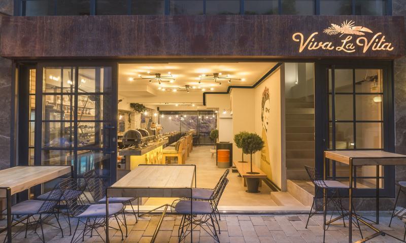 Viva La Vita Hotel