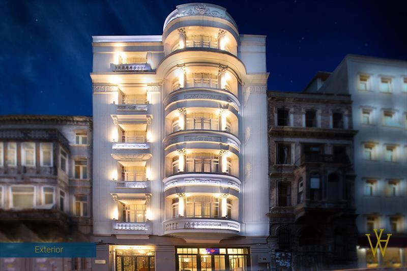 Walton Hotels Taksim Pera
