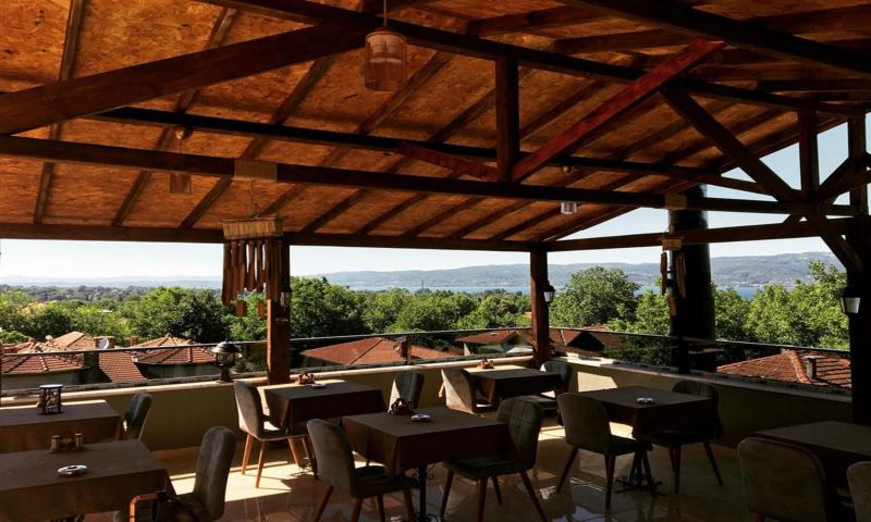 Wind Otel Sapanca