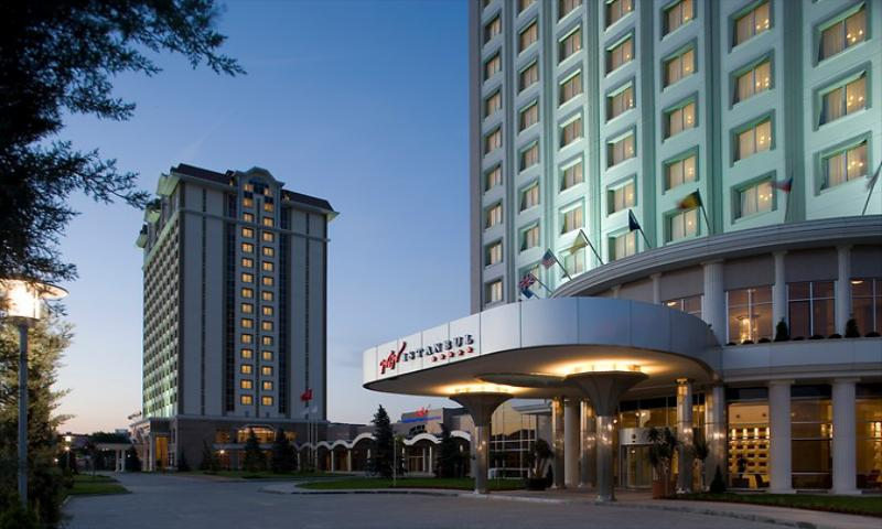 WOW İstanbul Hotel 5*