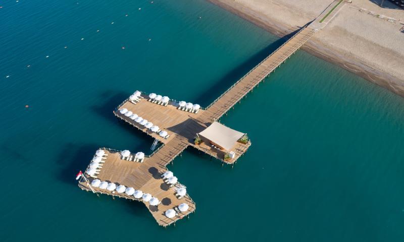 Xanadu Resort Hotel