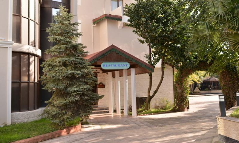 Yalçın Resort Hotel