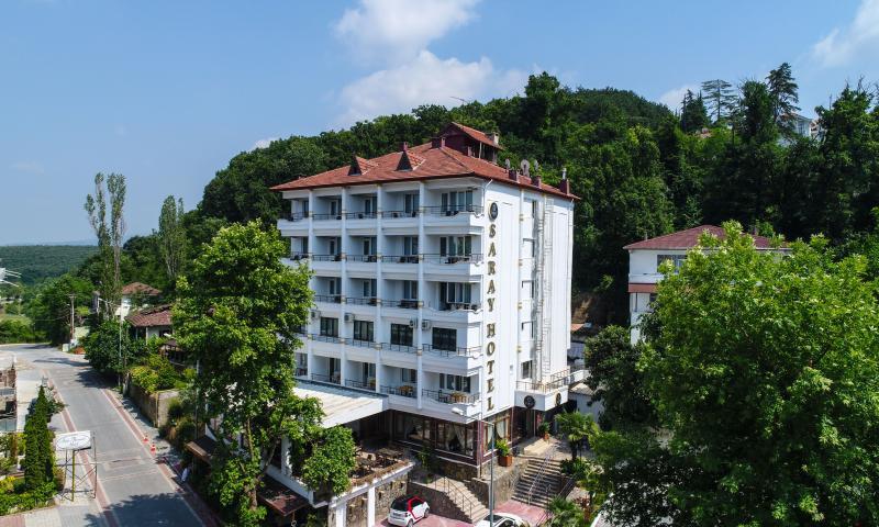 Yalova Termal Saray Hotel