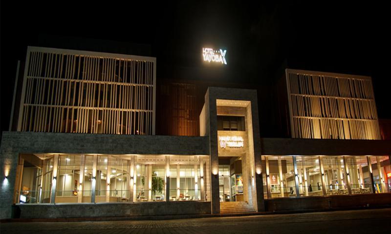 Yayoba Hotel