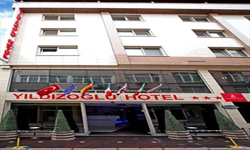 Yıldızoğlu Hotel Business Class