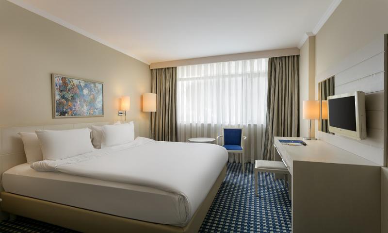 Resort Aile Suit, Ana Bina ve Balkonsuz