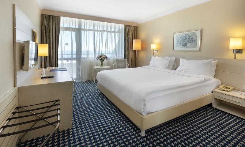 Resort Standart Oda, Deniz Manzaralı