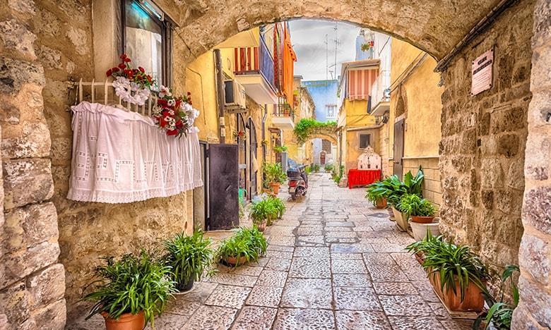 Puglia Turu