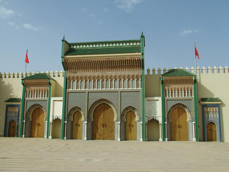 Fas Turu (Kazablanka-Marakeş)