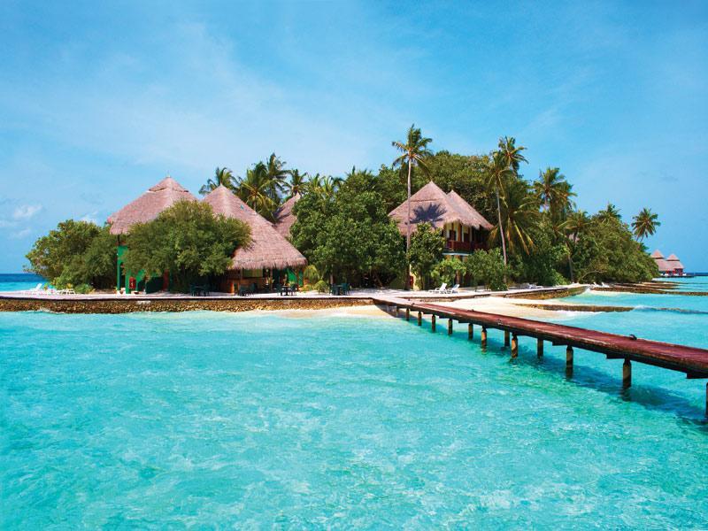 Maldivler - Kişiye Özel Tur (Qatar HY ile)