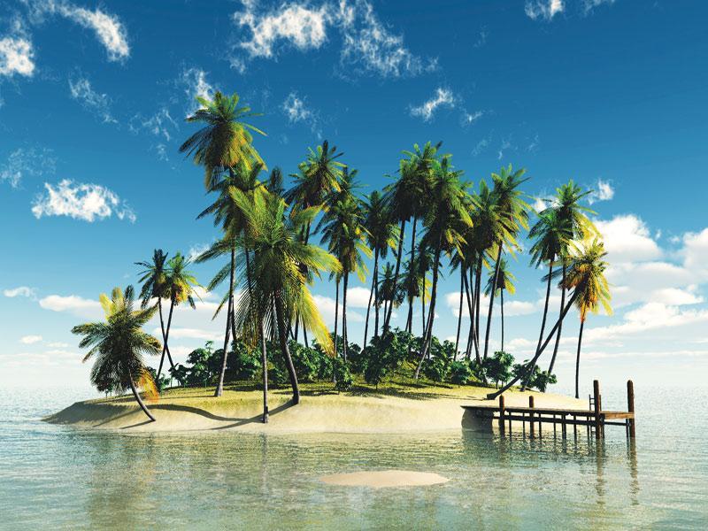 Maldivler - Kişiye Özel Tur (THY ile)