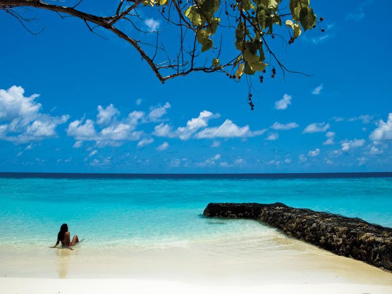 Maldivler Turu - Kurban Bayramı
