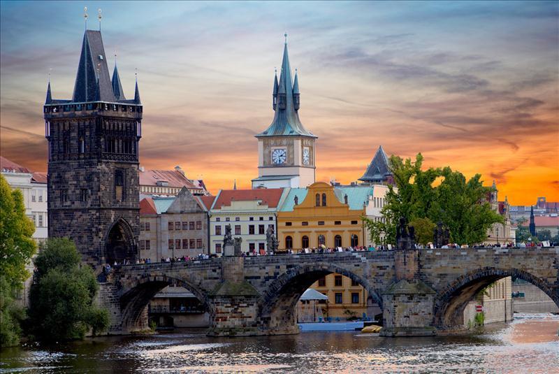 Prag Turu - Yılbaşı