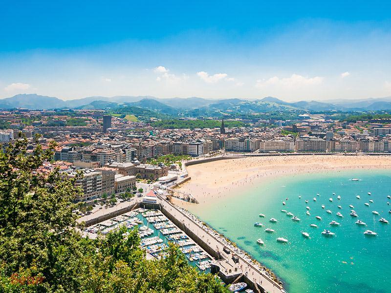 Bilbao-St. Jean de Luz-Bordo Turu