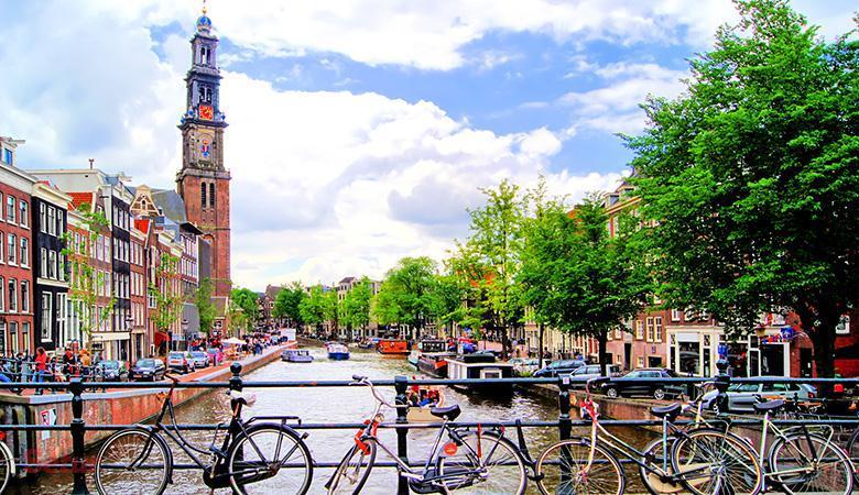 Hollanda & Belçika Turu - Kurban Bayramı (Brüksel-Brugge-Gent-Amsterdam)