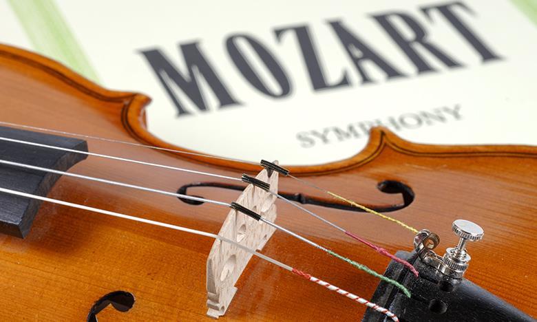 Salzburg Mozart Haftası