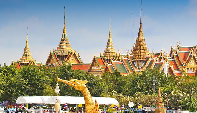Krabi-Phuket-Bangkok Turu Qatar HY