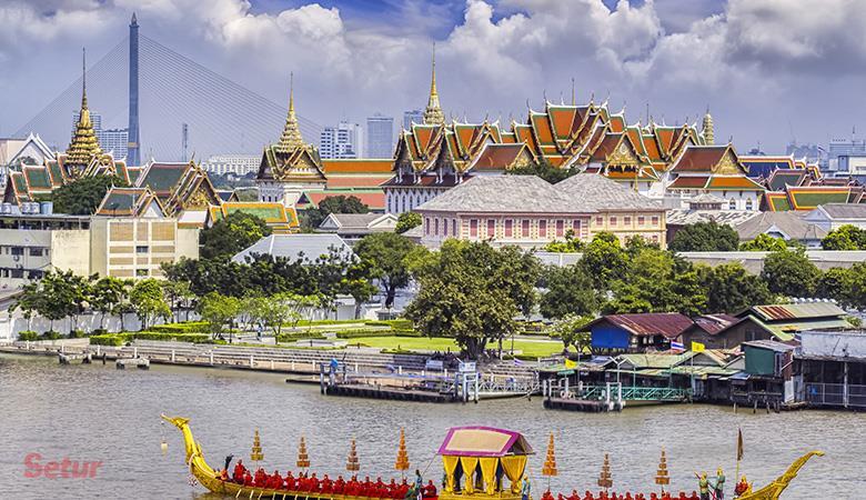 Bangkok & Phuket Turu - Emirates HY