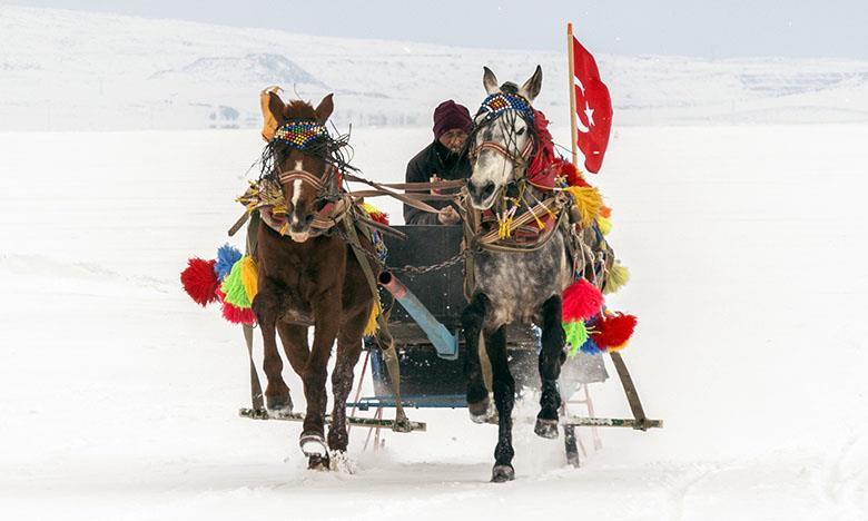 Yılbaşı Butik Kars - Çıldır Turu