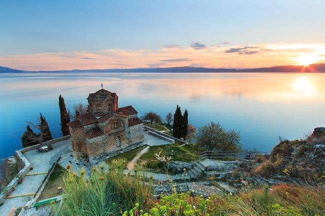 Büyük Balkanlar Turu (Pegasus ile Tiran Başlangıçlı)