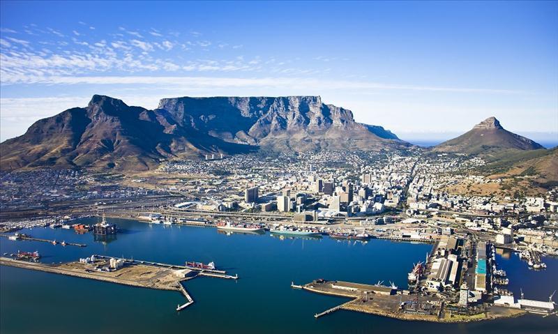 Güney Afrika ve Viktorya Şelaleleri Turu SE (Cape Town-Johannesburg-Zimbabwe-Botswana)