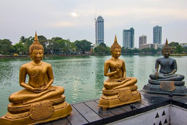 Hindistan ve Sri Lanka Turu (Agra-Jaipur-Delhi-Negombo-Dambula-Kandy)