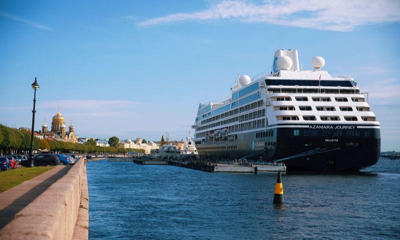 6* Azamara Journey ile Batı Akdeniz Kıyıları 23 Nisan 2021