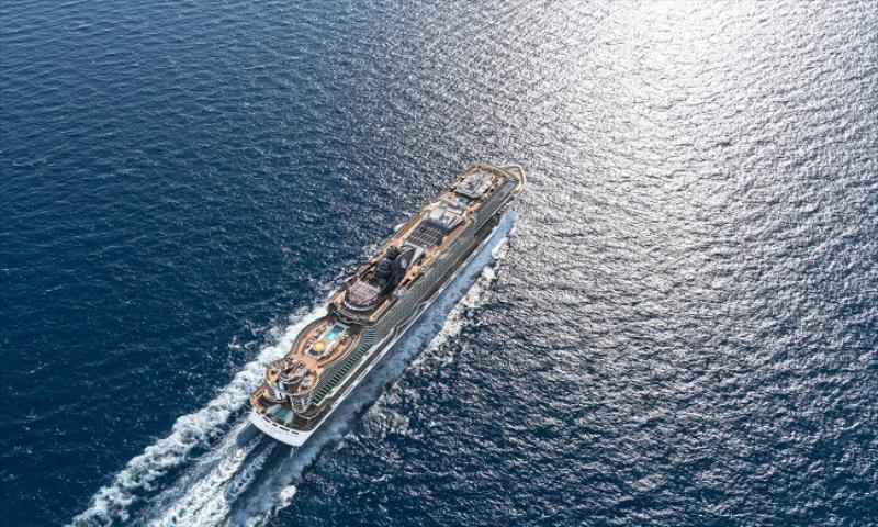 Msc Seaview ile Kuzey Avrupa & Akdeniz 11 Eylül 2021