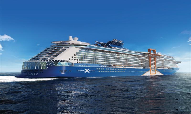 5* Celebrity Apex ile Istanbul Kalkışlı Yunan Adaları Akdeniz 18 Ağustos 2020