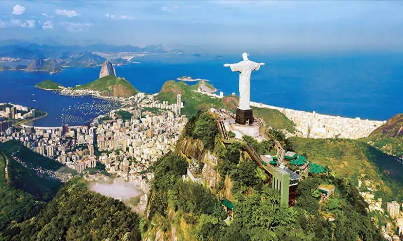 6* Oceania Marina ile Miami'den Rio De Janeiro'ya 22 Ocak 2020
