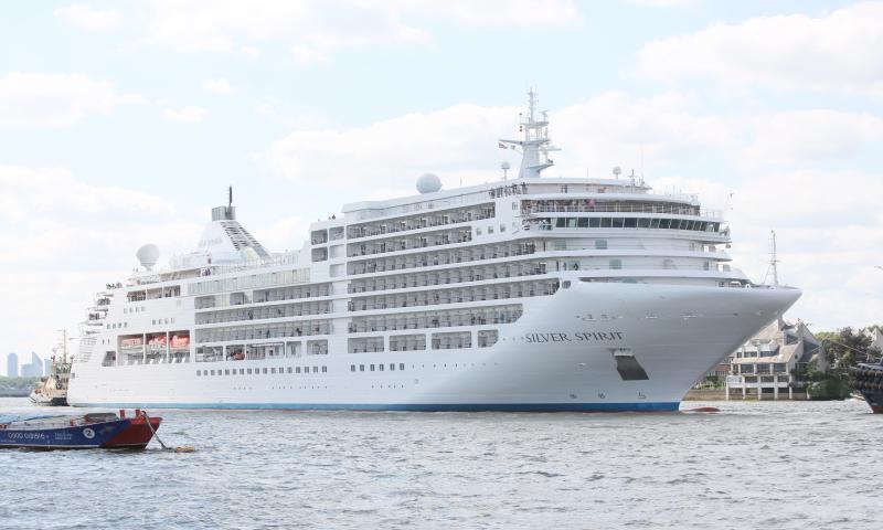 Silver Spirit Gemisi ile Istanbul Kalkışlı Akdeniz Turu 12 Temmuz 2022