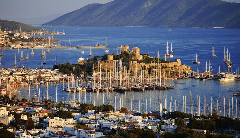 Ege Akdeniz Turu
