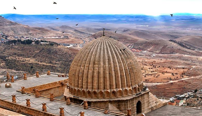 Butik Mardin Turu Türk Hava Yolları