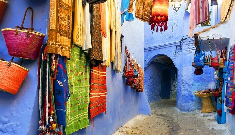 Fas Kraliyet ve Sahra Rotası (Kazablanka & Fes & Erfoud & Ouarzazate & Marakeş)