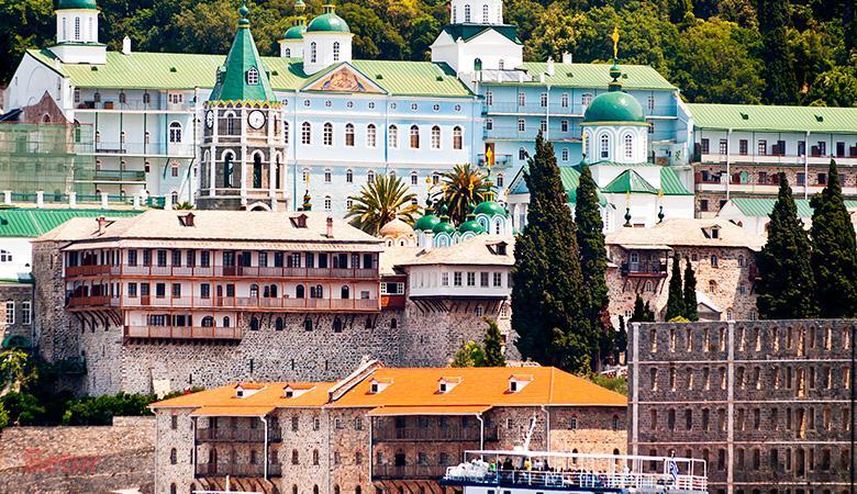 Selanik ve Kavala Turu
