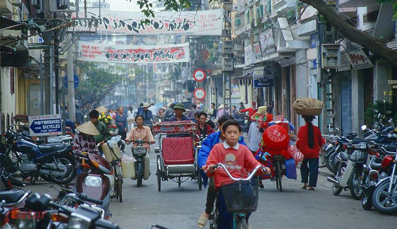 Vietnam Laos Kamboçya Turu SE (Hanoi-Halong Bay-Ho Chi Minh City-Siem Reap-Luang Prabang)