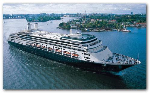 Rotterdam ile İzlanda & İskoçya 27 Haziran 2020
