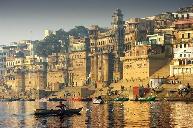 Hindistan Altın Üçgen Turu 3 (Agra-Jaipur-Delhi)