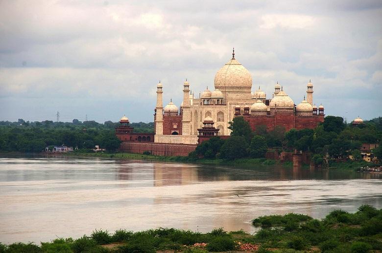 Nepal & Hindistan Turu 2 (Katmandu-Agra-Jaipur-Varanasi-Delhi)